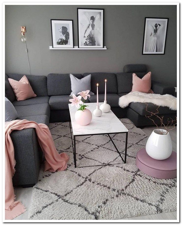 45 Cozy Small Living Room Decor Ideas For Your Apartment Page 13 Of 53 A Small Living Room Decor Living Room Decor Apartment Living Room Decor Inspiration
