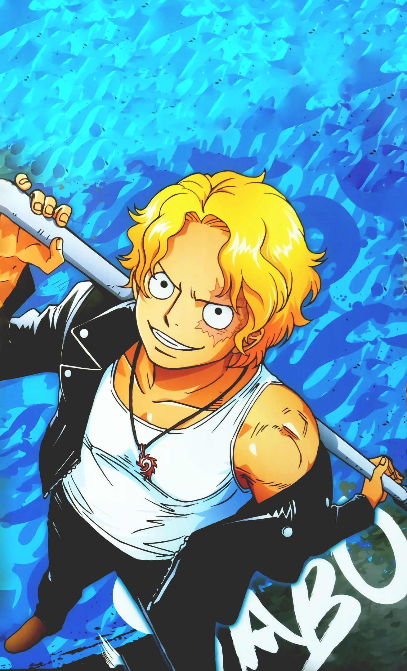 Eiichiro Oda Toei Animation One Piece Sabo 01one (2020