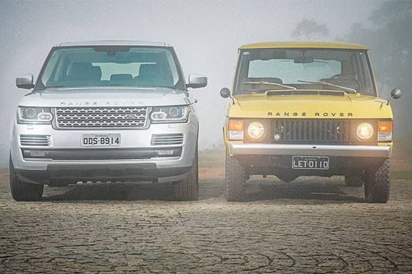 New And Old Timeless Classic And Future Classic Range Rover Range Rover Classic Range Rover Car