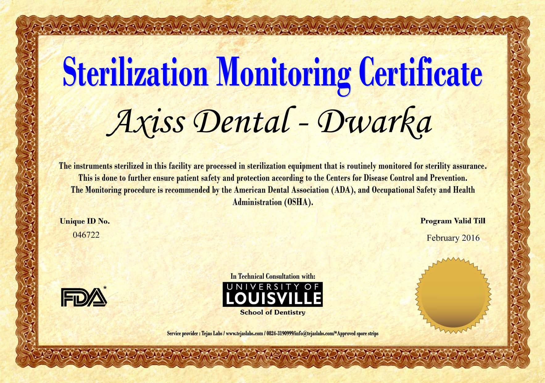 Axiss dental dwarka somnath house rajapuri crossing