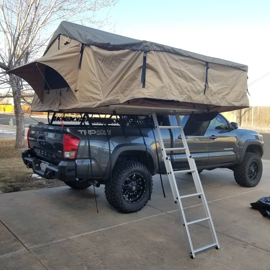 Gear List To Prepare For Adventures Overlanding Taco Toyota Tacoma Accessories Truck Tent Tacoma Tent