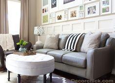 Image Result For La Z Boy Talbot Sofa Home Decor Sofa Grey