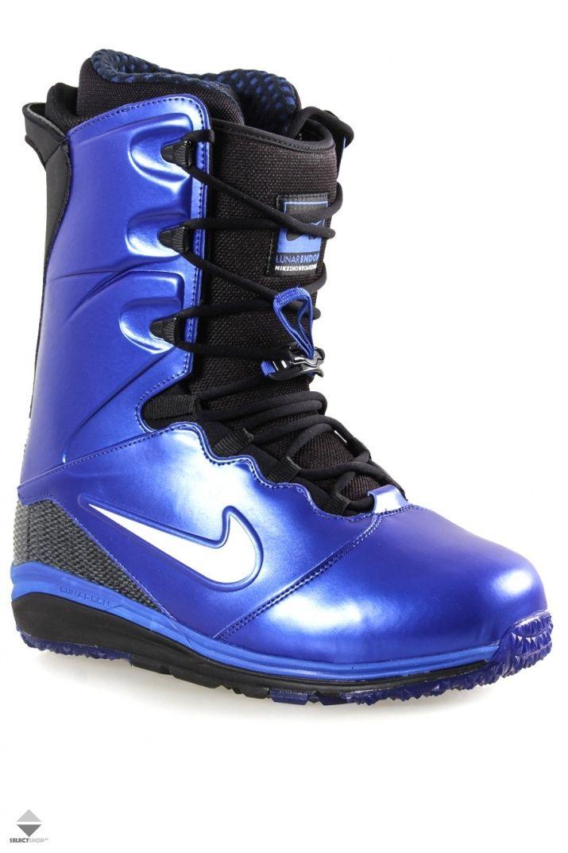 Buty Snowboardowe Nike Lunarendor Game Royal 586532 410 Nike Sneakers Air Jordan Sneaker