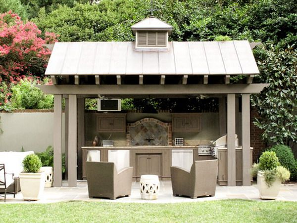 outdoor kitchen designs - google search | ideas for the house ... - Outdoor Kitchens And Patios Designs