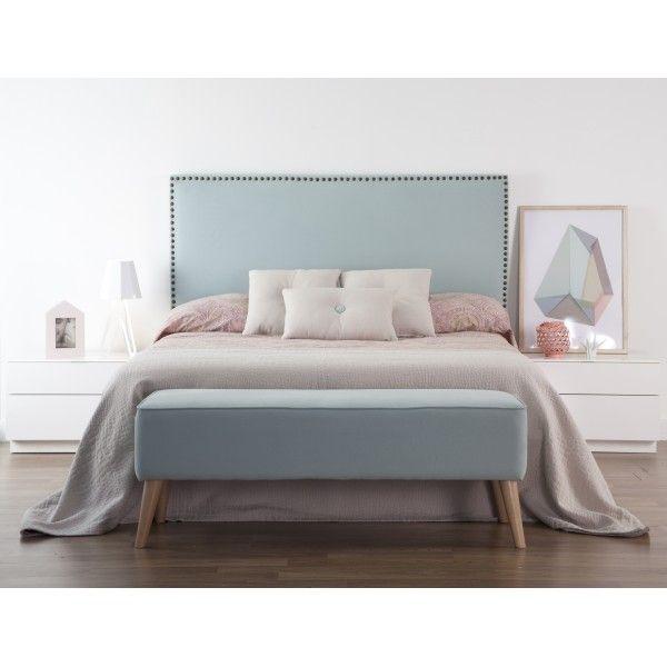 Dormitorio Kenay ~ Cabecero Camas Cabeceros Dormitorios Kenay Home
