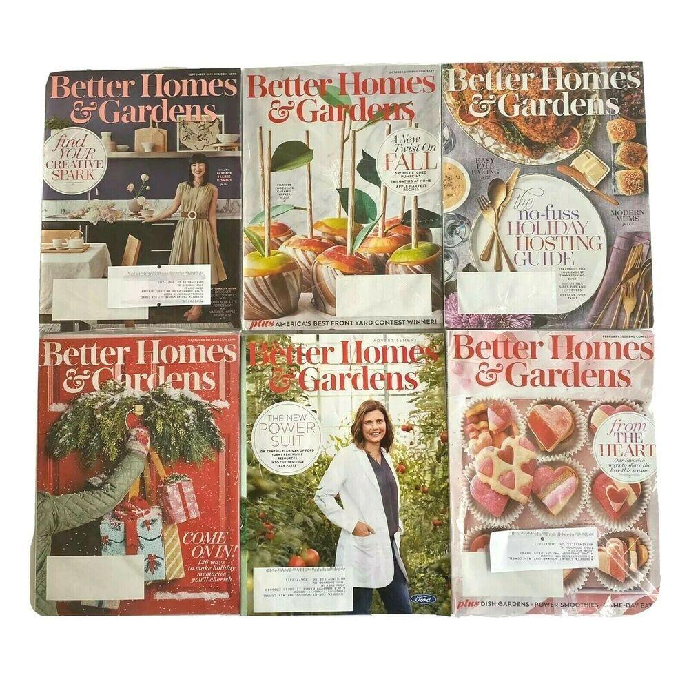0e3997f66f5e60441cba6c081a1210e7 - Better Homes And Gardens Fall Decorating Magazine