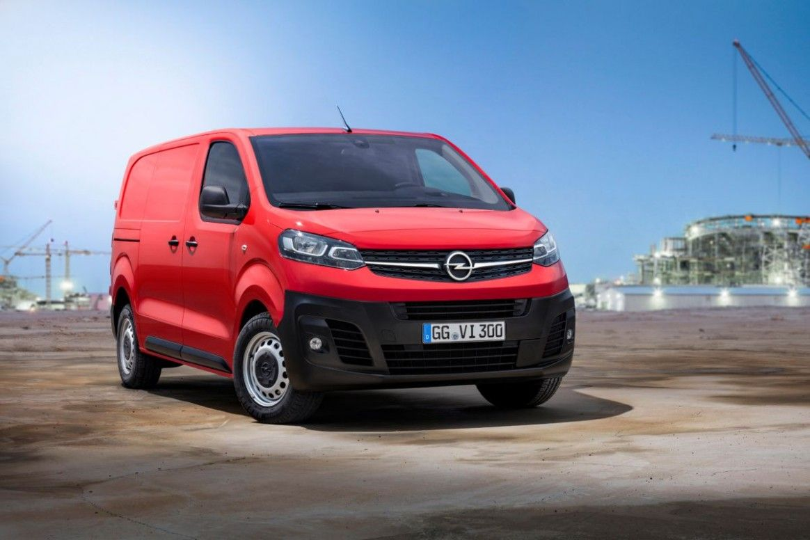 Opel Movano 2020 First Drive Opel Movano 2020 Opel Movano 2020 Price Caption Id Opel Movano 2020 First Drive Car Pictures Golf Tips For Beginners Automotive News