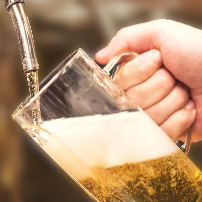 How to make a kegerator in 2020 kegerator diy home bar