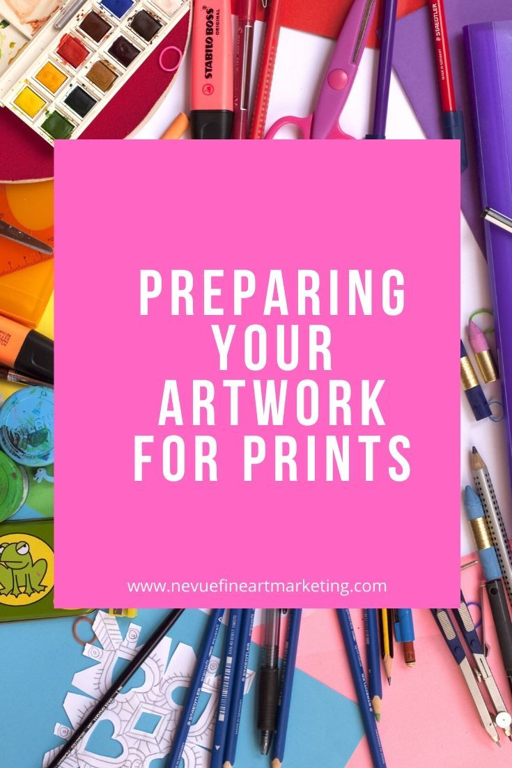 How To Sell Art Prints Online And Make Money   Selling art ...