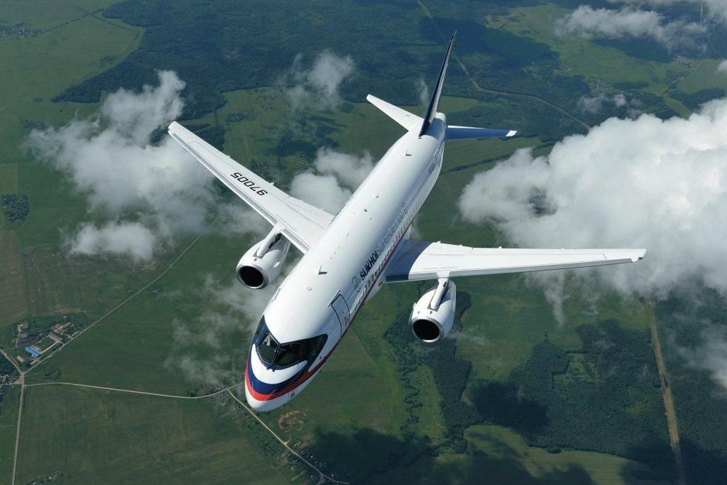 Haitec and SuperJet International (SJI) signed a service agreement - service agreement