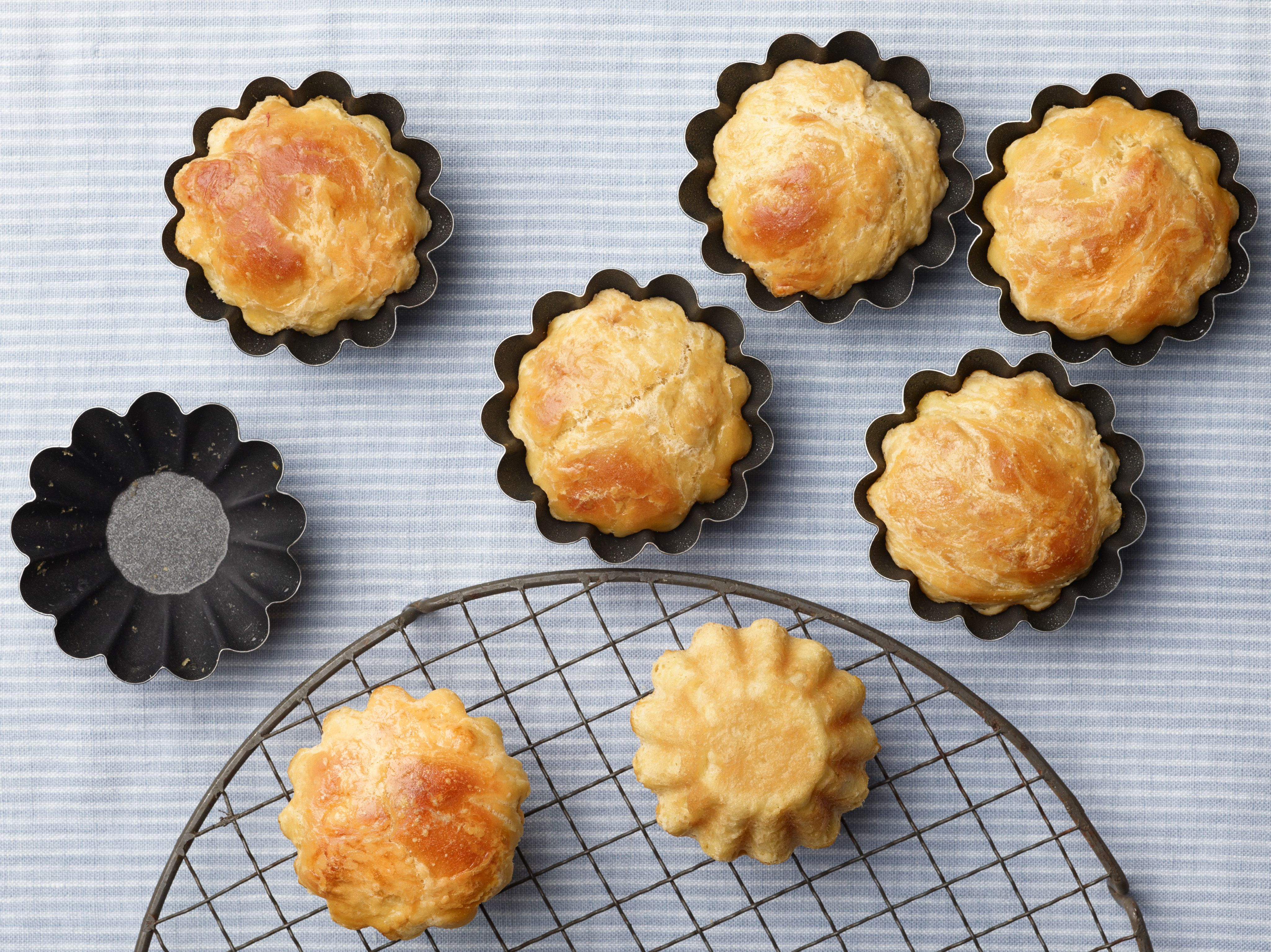 mini brioche rolls | recipe | ina garten,and roast beef