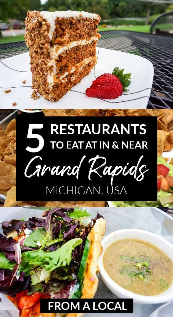 The Local Dish A Local Foodies Five Favorite Grand Rapids Restaurants The Local Dish A Local Foodies Five Favorite Grand Rapids Restaurants