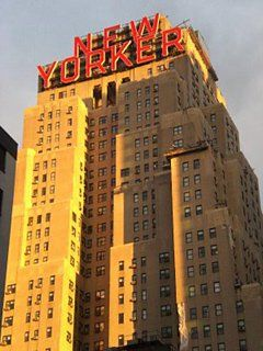 ramada new yorker hotel 481 8th avenue | Hotel Ramada New Yorker, NEW YORK