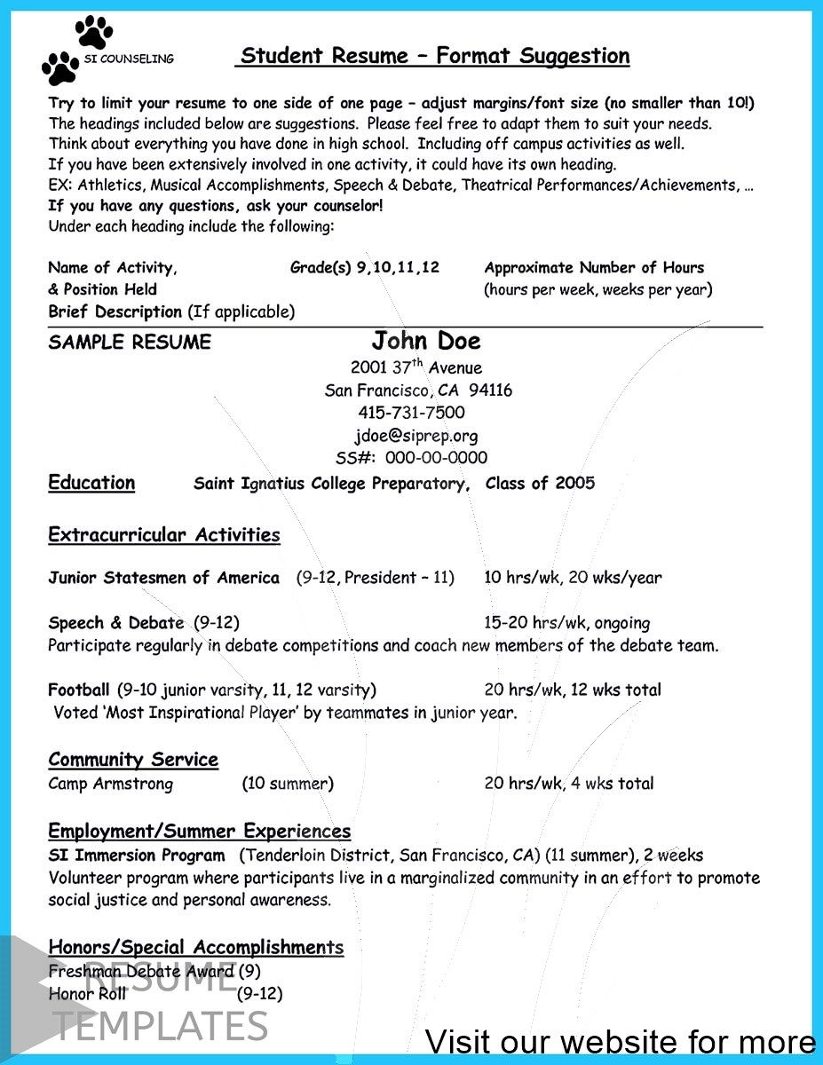 Pin by Holli Theodore on Resume template professional free