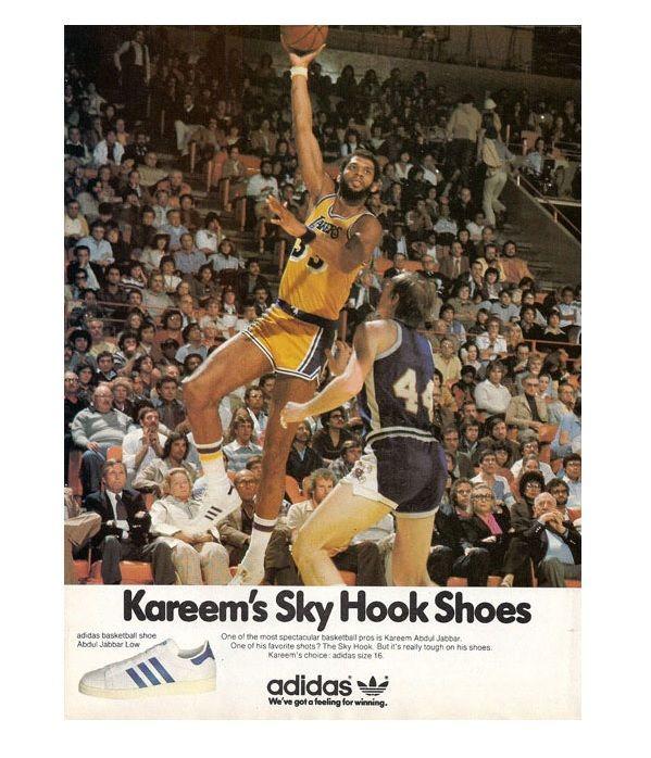Kareem Abdul LowSneakers Adidas Originals Jabbar Pn8O0wkX