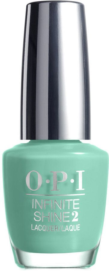 OPI Infinite Shine, Withstands Test of Thyme | Fashionistaz | Pinterest