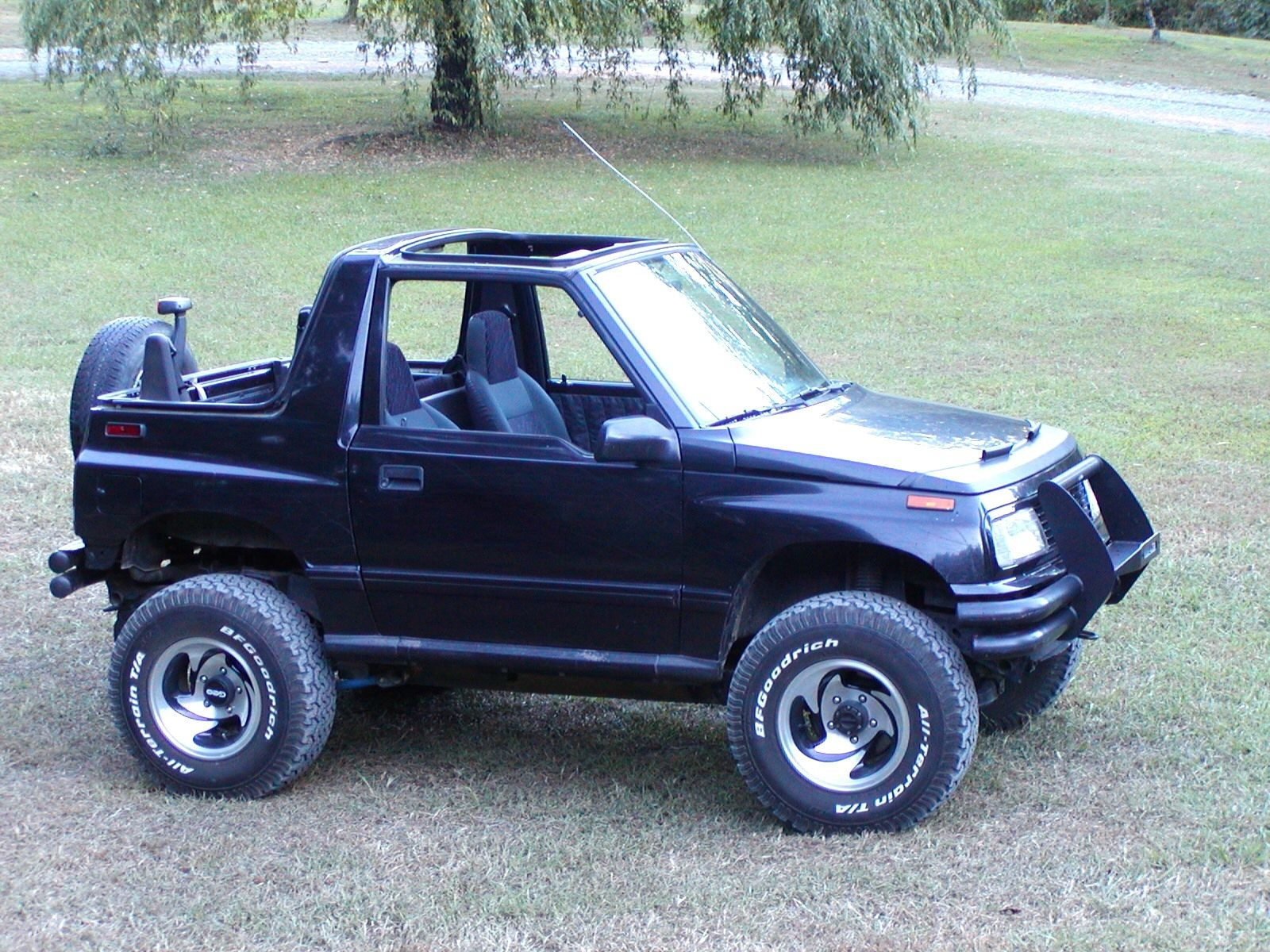 Longarch 1994 Geo Tracker Specs Photos Modification Info Hot Rods Cars Muscle Offroad Vehicles Hot Rods Cars