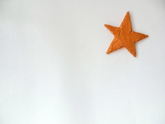 Star Decor Mini Star Home Decor Gold By Carriageoakcottage 18 00 Star Decorations Gold Home Decor Home Decor