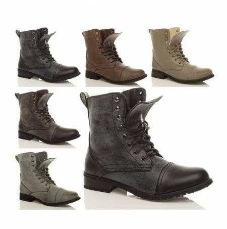 Low Boots Bottines Rangers 5 couleursCHAUSSURESBottes NnwOPkX80Z