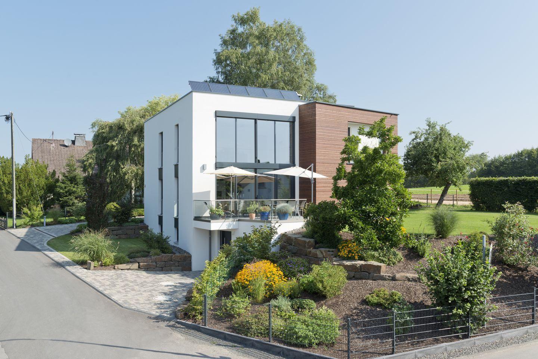 ^ 1000+ ideas about Kubus Haus on Pinterest Versetztes pultdach ...