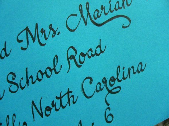 Calligraphy printer tracing method wedding pinterest diy invitation calligraphy printer tracing method im so doing this solutioingenieria Image collections