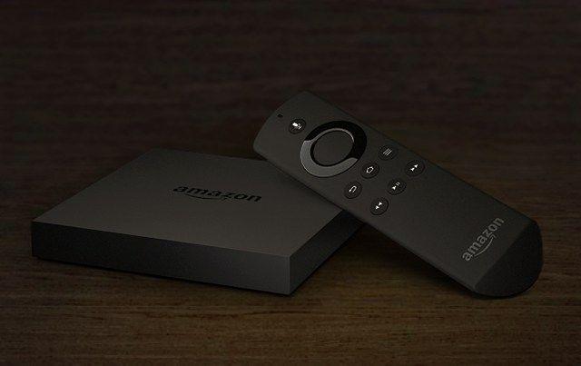 Fire Tv Stickで映像が途切れる Fire Tvに変更し 更に高速通信で