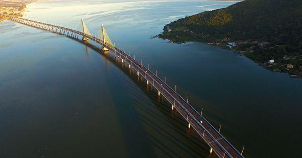 DIVULGAÇÃO: CAMARGO CORRÊA/ATERPA/CONSTRUBASE