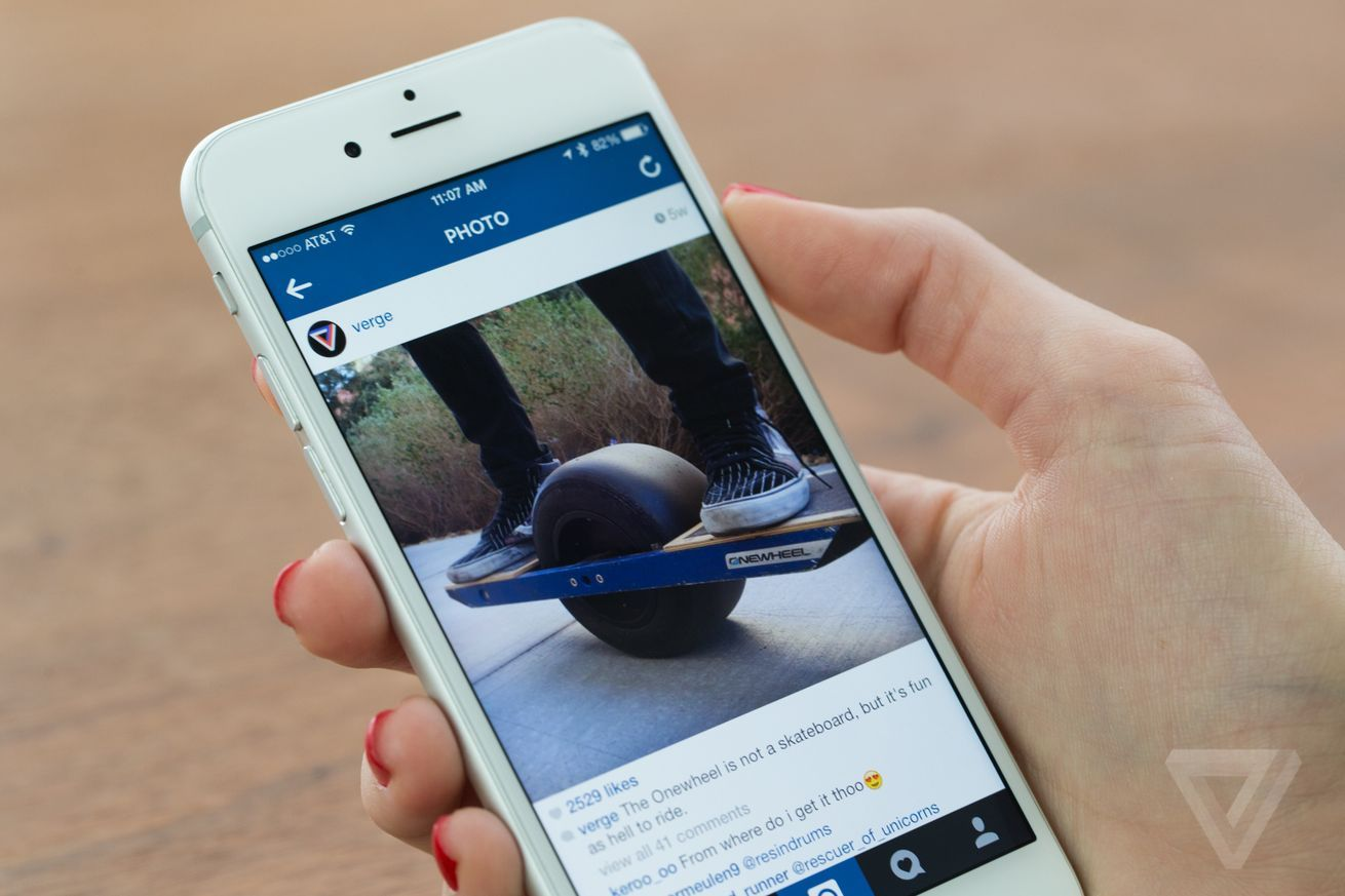 instagram is testing feature that allows public accounts to remove followers the verge Instagram S Verification System Is Useful Fair And Twitter Should Copy It Dengan Gambar