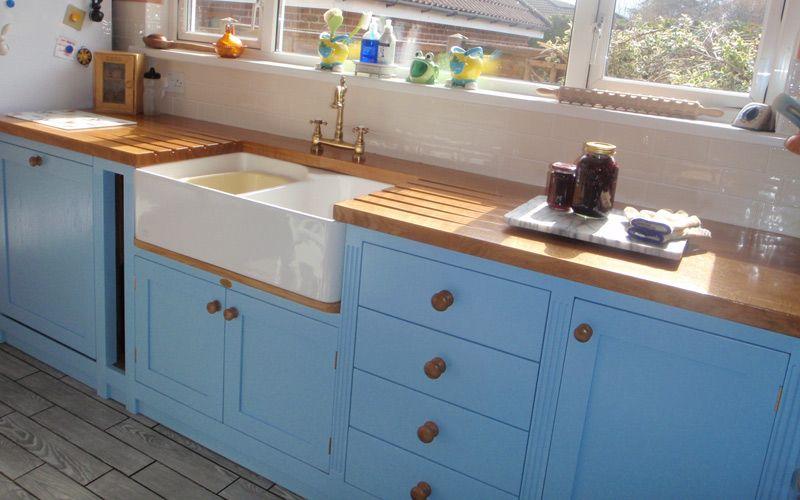 Muebles Cocina Rusticos Baratos : Muebles a Medida y Pequeños ...