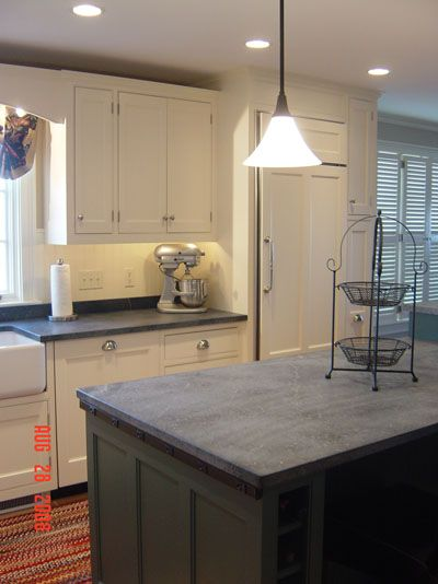 Certified Kitchen Designer in Maine : Kitchen Design ...