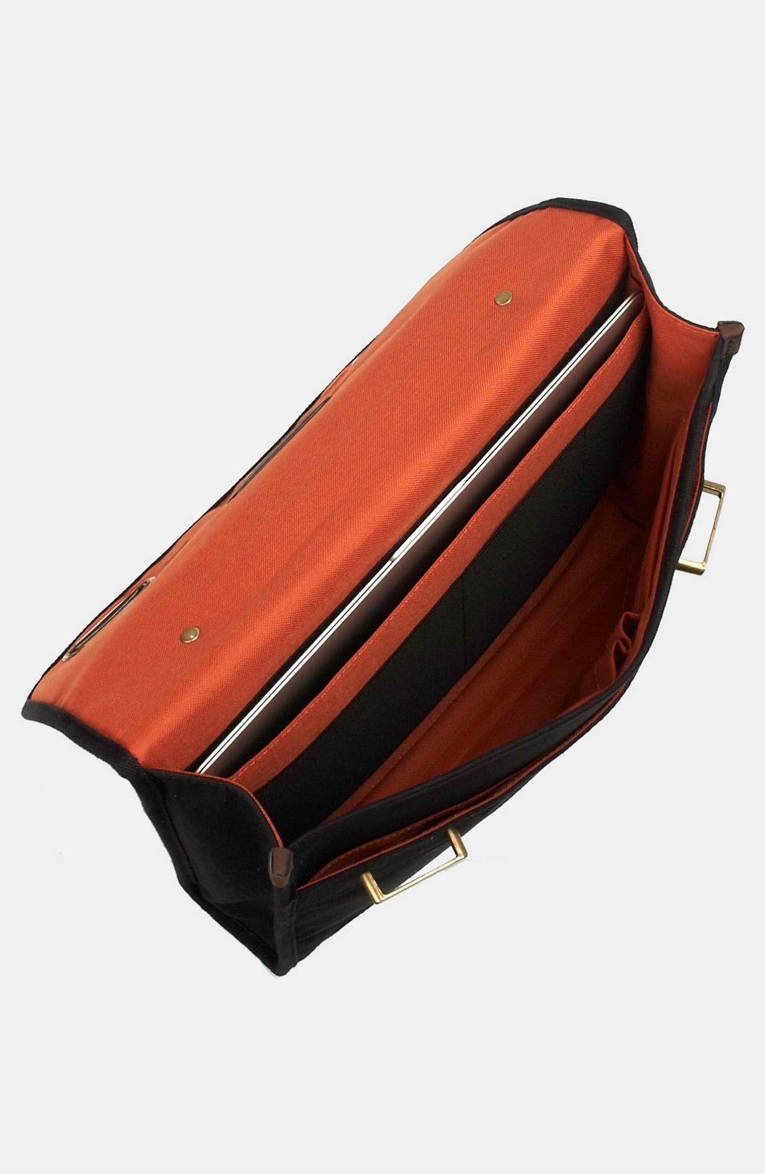 Main Image - KNOMO London 'Padstow' Briefcase