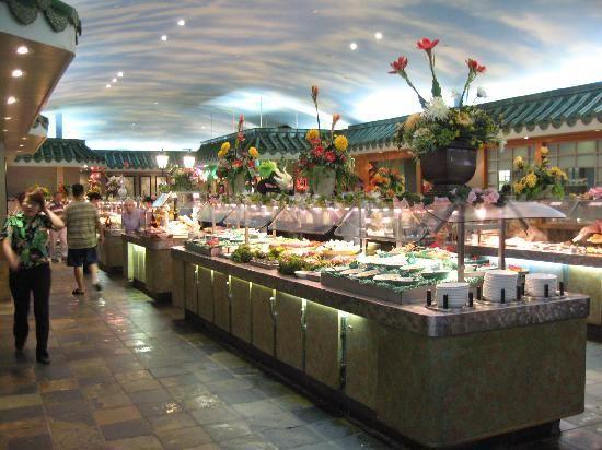 Mandarin Chinese Buffet Buffet Restaurant Chinese Buffet