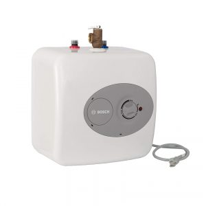 Bosch Electric Mini Tank Water Heater Water Heater Water Heating Systems Tankless Water Heater