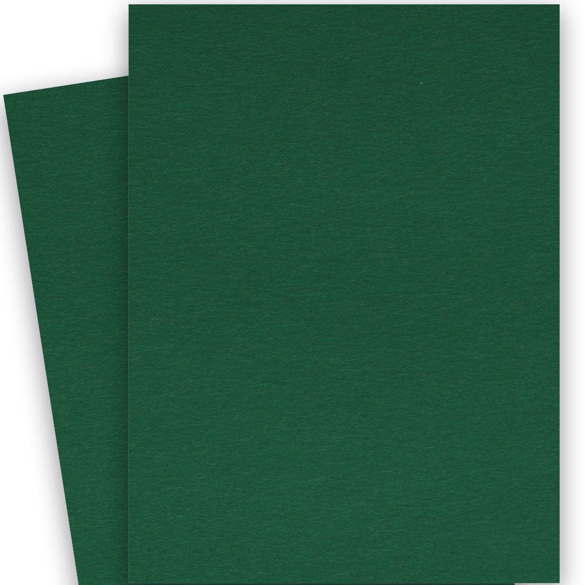 Basis Colors 26 X 40 Cardstock Paper Green 80lb Cover 100 Pk In 2021 Card Stock Cardstock Paper Vat Dyeing