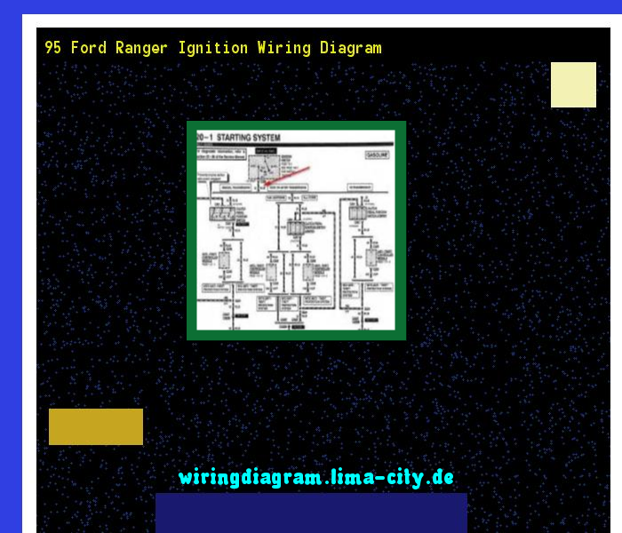 95 Ford Ranger Ignition Wiring Diagram Wiring Diagram 1812 Amazing Wiring Diagram Collection Ford Ranger Ranger Ford