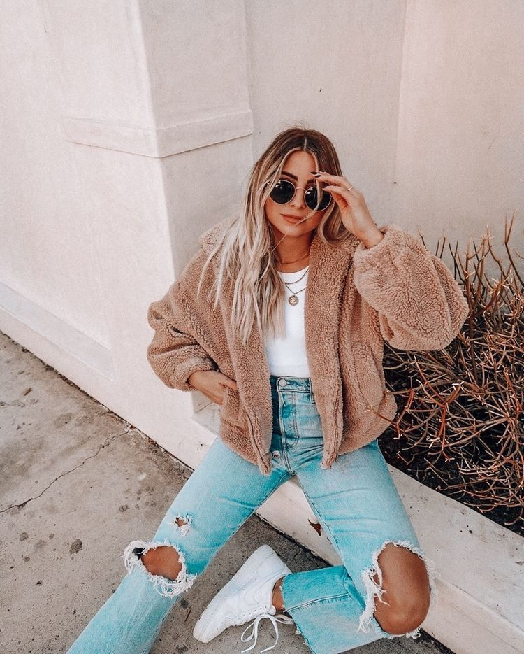 Photo of 30+ beautiful autumn outfits