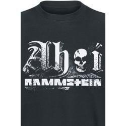 Photo of Rammstein Ahoi T-Shirt