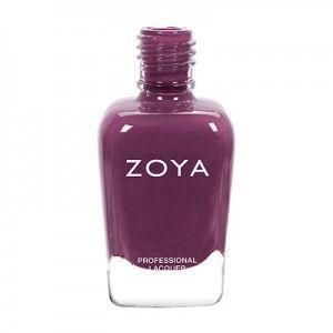#Zoya #Nails #NailPolish #NailArt #Beauty #Beautyinthebag