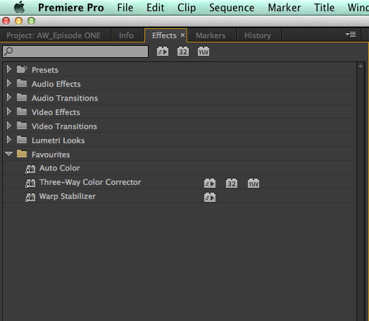Premiere Pro CC Timesaving Tip | Video Production Tutorials | Adobe
