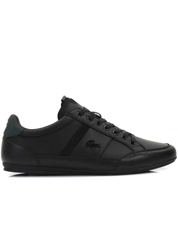 Lacoste Chaussures Pour Les Hommes EghQ9I