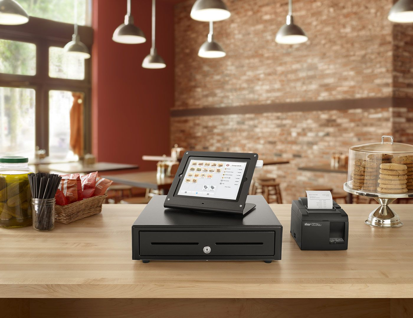 Square Introduces Business In A Box To Set Stores Up With