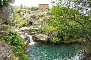 Visitar DRAVE, a aldeia mágica e encantada da Serra da Freita (e as suas piscinas naturais)