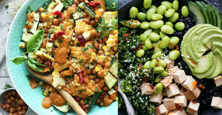 7 Easy Summer Dinners To Eat This Week