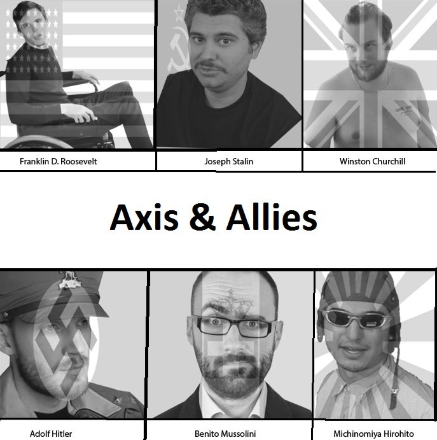 Axis And Allies History Memes Historical Memes History Jokes