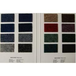 Photo of Carpet tiles Bedford color 6651