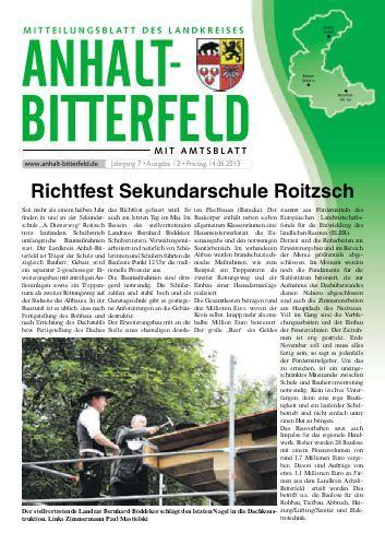 Bildergebnis für roitzsch bei bitterfeld | Sekundarschule ...