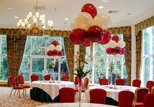 Atractivos decoracion para fiestas de adultos ideas for Habitaciones originales para adultos