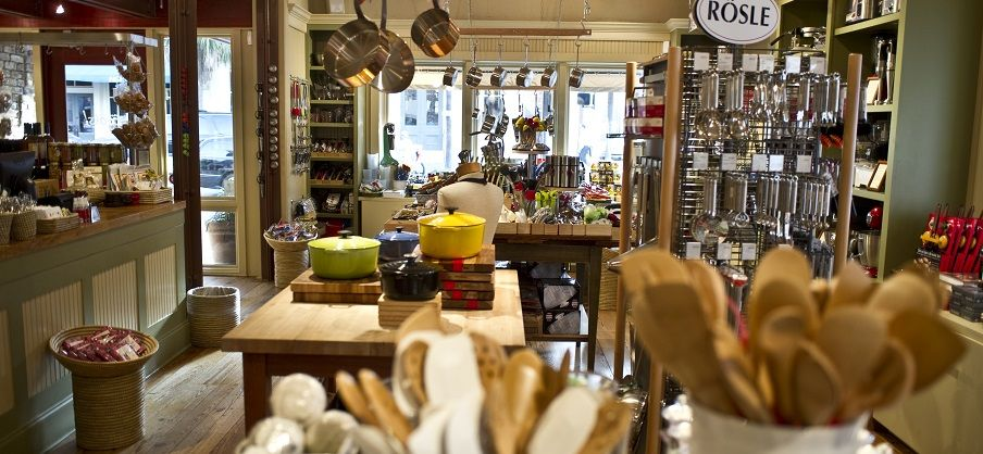 Cooking Classes & Kitchen Supply Store Charleston ...