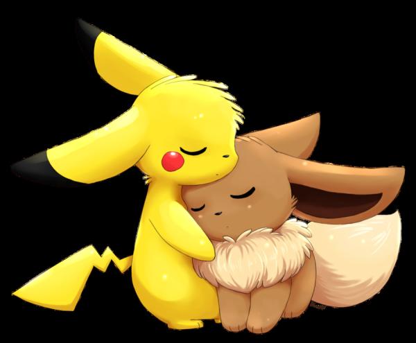 Fic De Pokemon 1 Toi Moi Et Nous Pokemon Mignon Dessin Animaux Mignons Dessin Pokemon