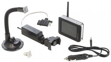 Ml4843 Vehicle Back Up Hitch Alignment Camera Wireless Backup Camera Backup Camera Car Alignment